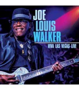 Viva Las Vegas Live (1 DVD+1 CD)