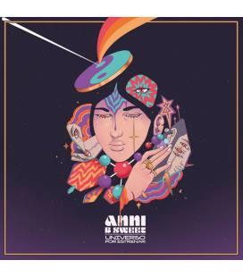 Universo Por Estrenar (1 CD)