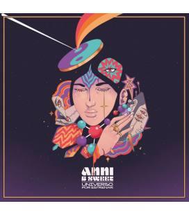 Universo Por Estrenar (1 LP)