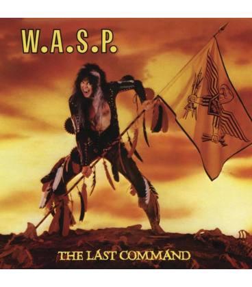 The Last Command (1 CD)
