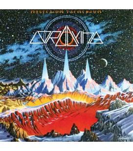 Mysterium Tremendum (1 CD)
