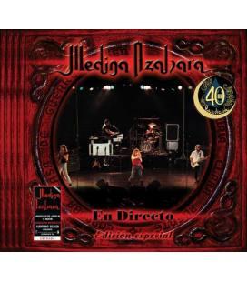En Directo-Edicion Especial 40 (1 CD DIGIPACK+1 DVD)