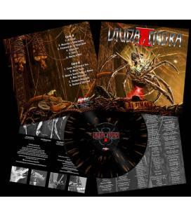 Al Final (1 LP Splatter)