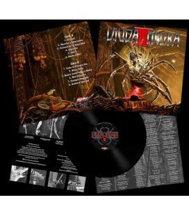 Al Final (1 LP Black)