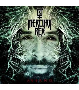 Averno (1 LP Edición Deluxe)