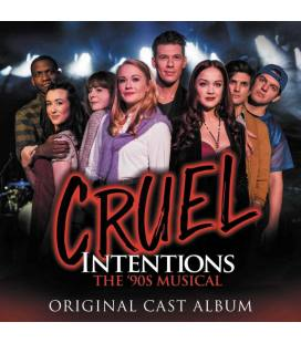Cruel Intentions: The '90s Musical (1 CD)