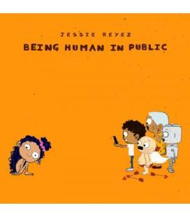 Being Human In Public / Kiddo (1 CD)