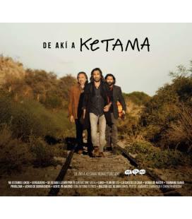 De Akí A Ketama Deluxe (1 LP)