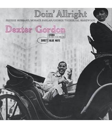 Doin' Allright (1 LP)