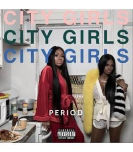 Period (1 LP)
