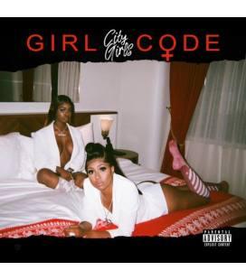 Girl Code (1 LP)