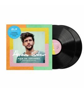 Mar De Colores (1 LP Versión Extendida)
