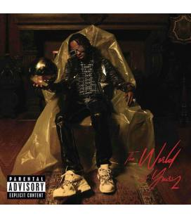 The World Is Yours 2 (1 CD)