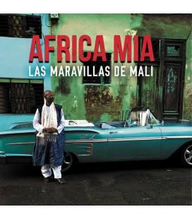 Africa Mia (1 CD)