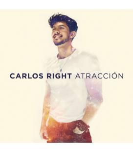 Atracción (1 CD)