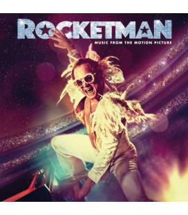 Rocketman BSO (1 CD)