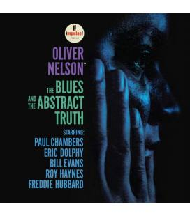 The Blues And The Abstract Truth (1 LP)