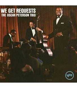 We Get Requests (1 LP)