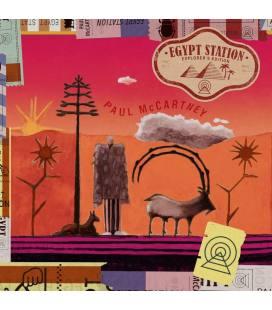 Egypt Station (2 CD Explorer's Edition)
