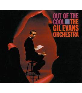 Out Of The Cool (1 LP)