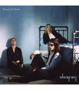 Reasons To Dream (1 CD)