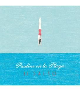 El Salto (1 LP)