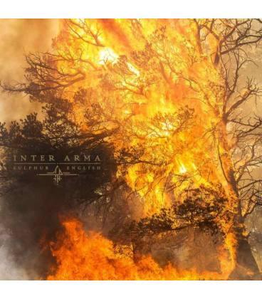 Sulphur English (1 CD)