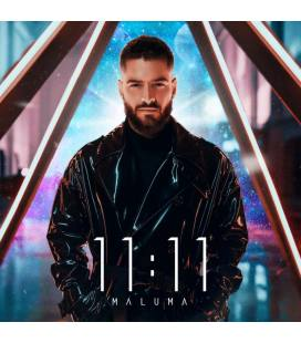 11:11 (1 CD)