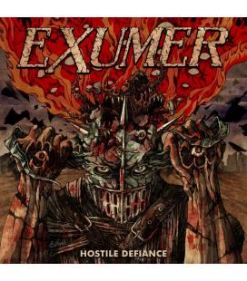 Hostile Defiance (1 CD)