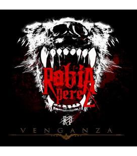 Venganza (EP CD)