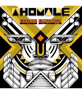 Ahomale (1 CD)