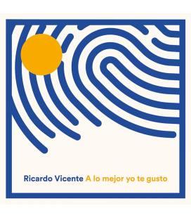A Lo Mejor Yo Te Gusto (1 LP)