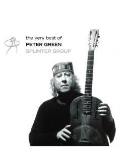 The Best Of Peter Green Splinter Group (1 CD)