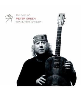 The Best Of Peter Green Splinter Group (2 LP BLACK)