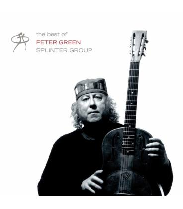 The Best Of Peter Green Splinter Group (2 LP BLACK)