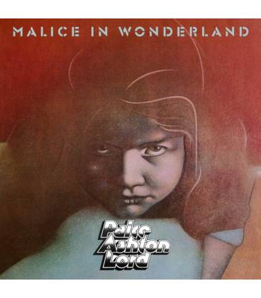 Malice In Wonderland (1 CD)