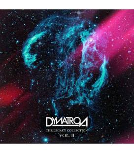 The Legacy Collection 2 (1 LP)