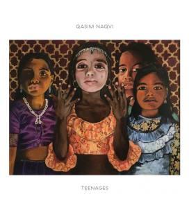 Teenagers (1 LP)