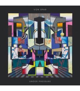 Under Pressure (1 CD)