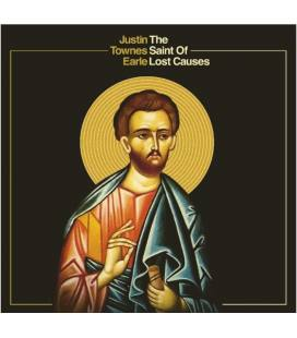 The Saint Of Lost Causes (1 CD)