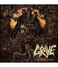Burial Ground (1 CD)