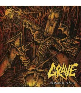 Dominion VIII (1 CD)