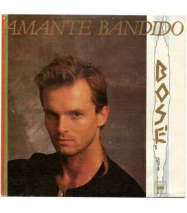 """Amante Bandido (1 LP 7"""" Color)"""