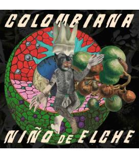 Colombiana (1 CD)