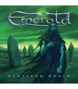Restless Souls (1 CD Digipack)