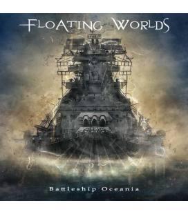 Batteleship Oceania (1 CD)