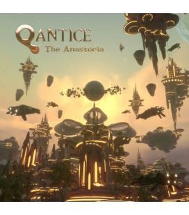The Anastoria (1 CD Digipack)