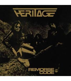 Remorse Code (1 CD)