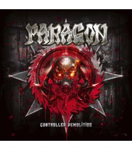 Controlled Demolition (1 CD Digipack)