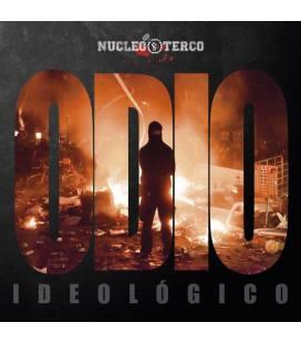Odio Ideológico (1 CD)